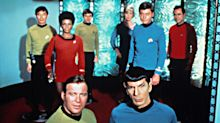 The evolving looks of 'Star Trek' crews from 'The Original Series' to 'Discovery'
