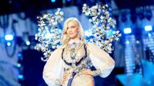 Karlie Kloss quit Victoria's Secret role over 'wrong message'