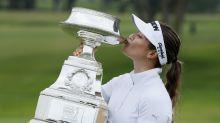 LPGA leaving ANA Inspiration against Augusta Women's Amateur