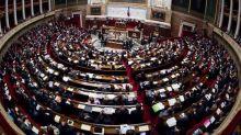 Huit cas de Covid-19 détectés à l'Assemblée nationale