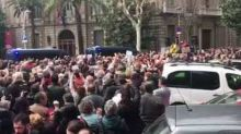 Pensioners Rally for Increase in Public Pension Across Spain