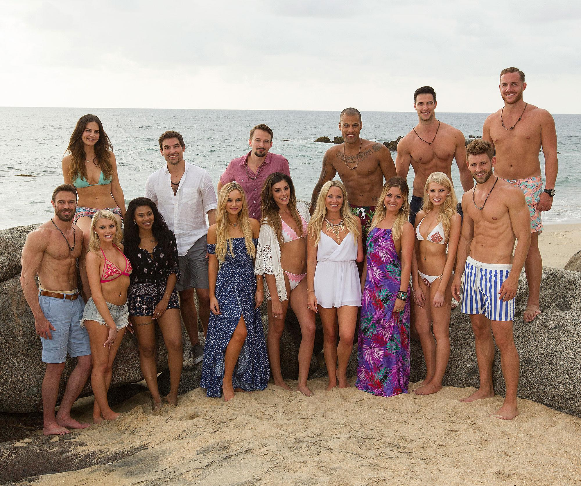 Bachelor in Paradise is an eliminationstyle reality competition television series which premiered on August 4 2014 on ABC It is a spinoff of the American reality