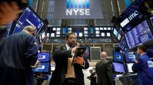 Wall St. braces for volatility after stock rout
