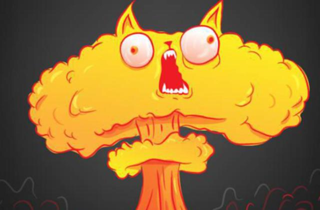 'Exploding Kittens' is now on Android