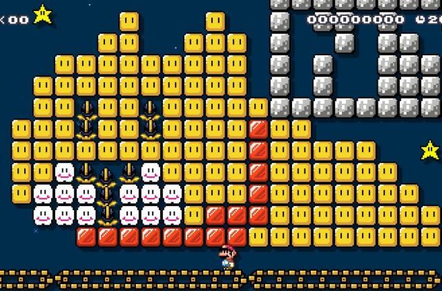 Nintendo lets you share twice as many 'Super Mario Maker 2' courses