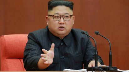 N Korea warns U.S. of 'unimaginable' strike