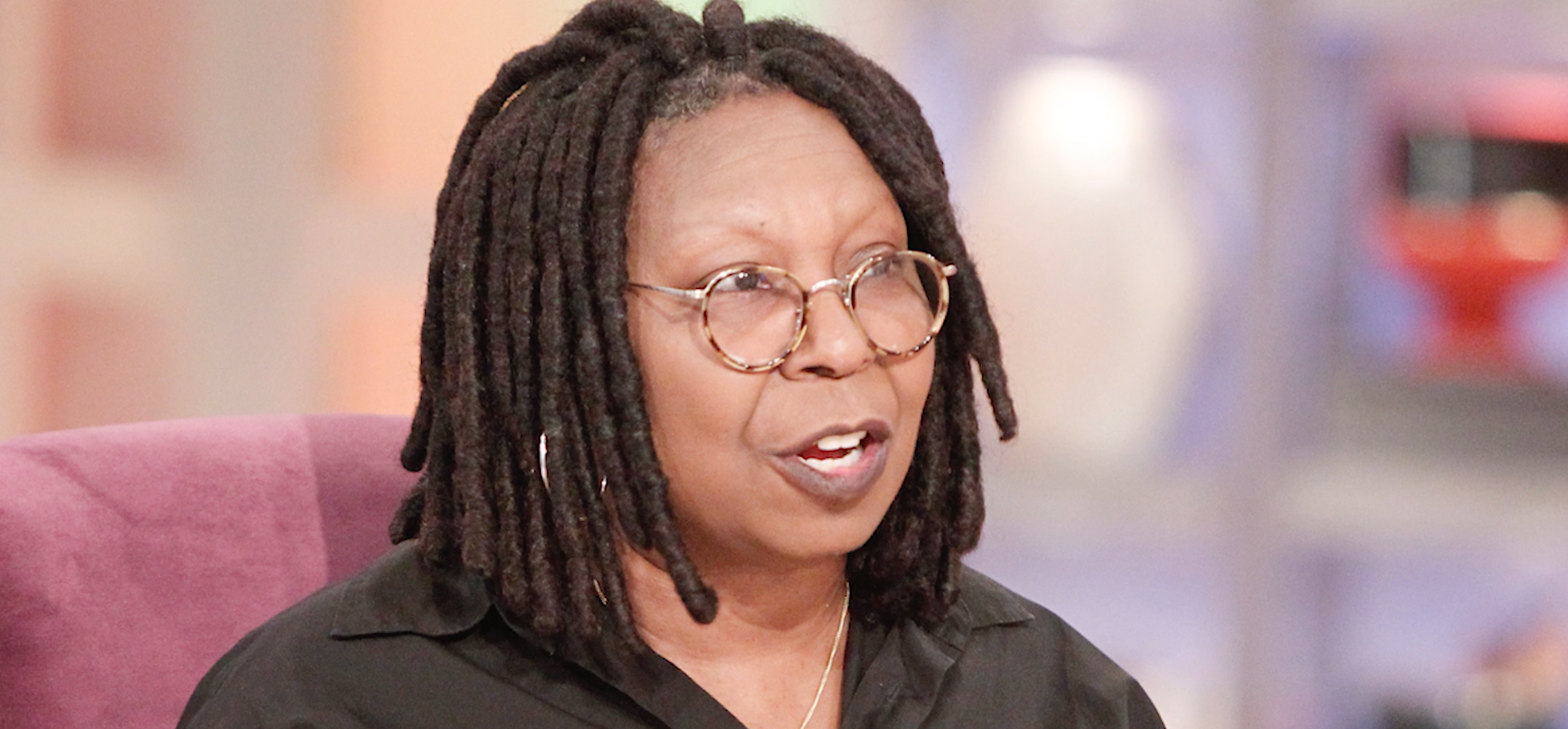 'The View' co-hosts discuss Alabama abortion law [Video]