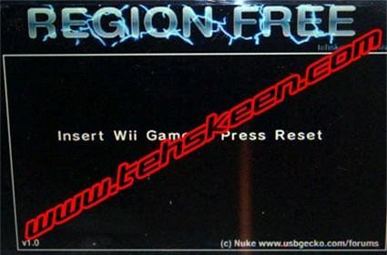 New Wii homebrew hack unlocks region-free gaming