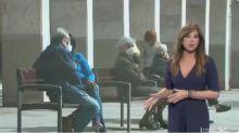 """Mariló Montero: """"478.000 pensionistas murieron por COVID el año pasado"""""""
