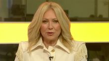 Kerri-Anne Kennerley's jab at Ten as she addresses axing on air