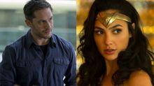 Increíble pero cierto: Venom ha superado a Wonder Woman