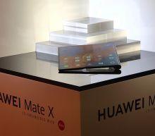 Huawei needs Google's Android and Microsoft's Windows 10 like fish need water