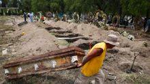 ¿Cómo llegó México al millón de contagios de coronavirus?