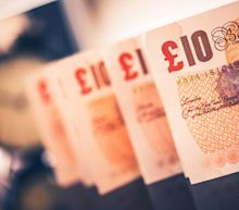 GBP/USD Price Forecast – British Pound Continues to Fight