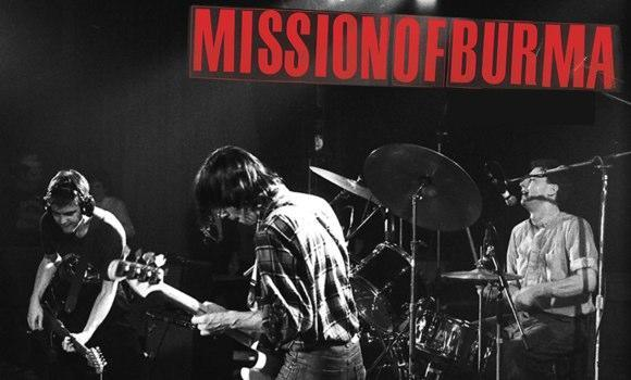 Rock Band Wiikly: Pearl Jam, Mission of Burma, Offspring and more