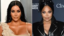 Kim Kardashian Buys Janet Jackson's Custom Outfit from 'If' Music Video for $25K: 'I'm Such a Fan'