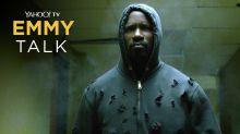 Emmy-nominated 'Luke Cage' stunt coordinator reveals alternate ending for Diamondback fight