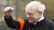 Happy birthday, Warren Buffett: One of the investing legend's best tips
