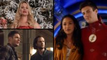 CW Renews Flash, Riverdale, Dynasty, Charmed, Supernatural Plus 5 Others