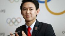 Olympic figure skater stabbed to death in Kazakhstan