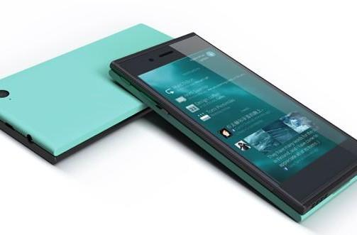 Finnish carrier DNA confirms it will be the first to launch Jolla phones running Sailfish