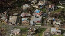Puerto Rico sends costlier reconstruction plan to U.S. Congress