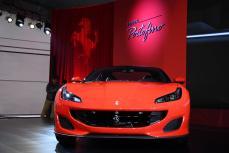 [發表會]Ferrari Portofino 義式上空烈馬!1,228萬在台上市