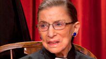 Muere la jueza progresista Ruth Bader Ginsburg, pionera en la lucha por la igualdad de sexos