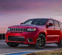 No Jeep talks yet between Fiat Chrysler, China's Great Wall Motor