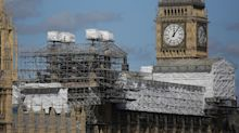 MPs urged to leave Houses of Parliament for six years so it can be repaired