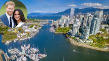 Así es Vancouver, la isla en la que vivirán Meghan Markle y el príncipe Harry