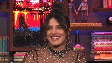 Priyanka Chopra Reveals If She's Sexted or Helped Husband Nick Jonas Manscape