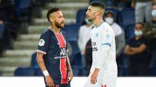 PSG/OM - Polémique : L'agent d'Alvaro Gonzalez contre-attaque et menace Neymar !