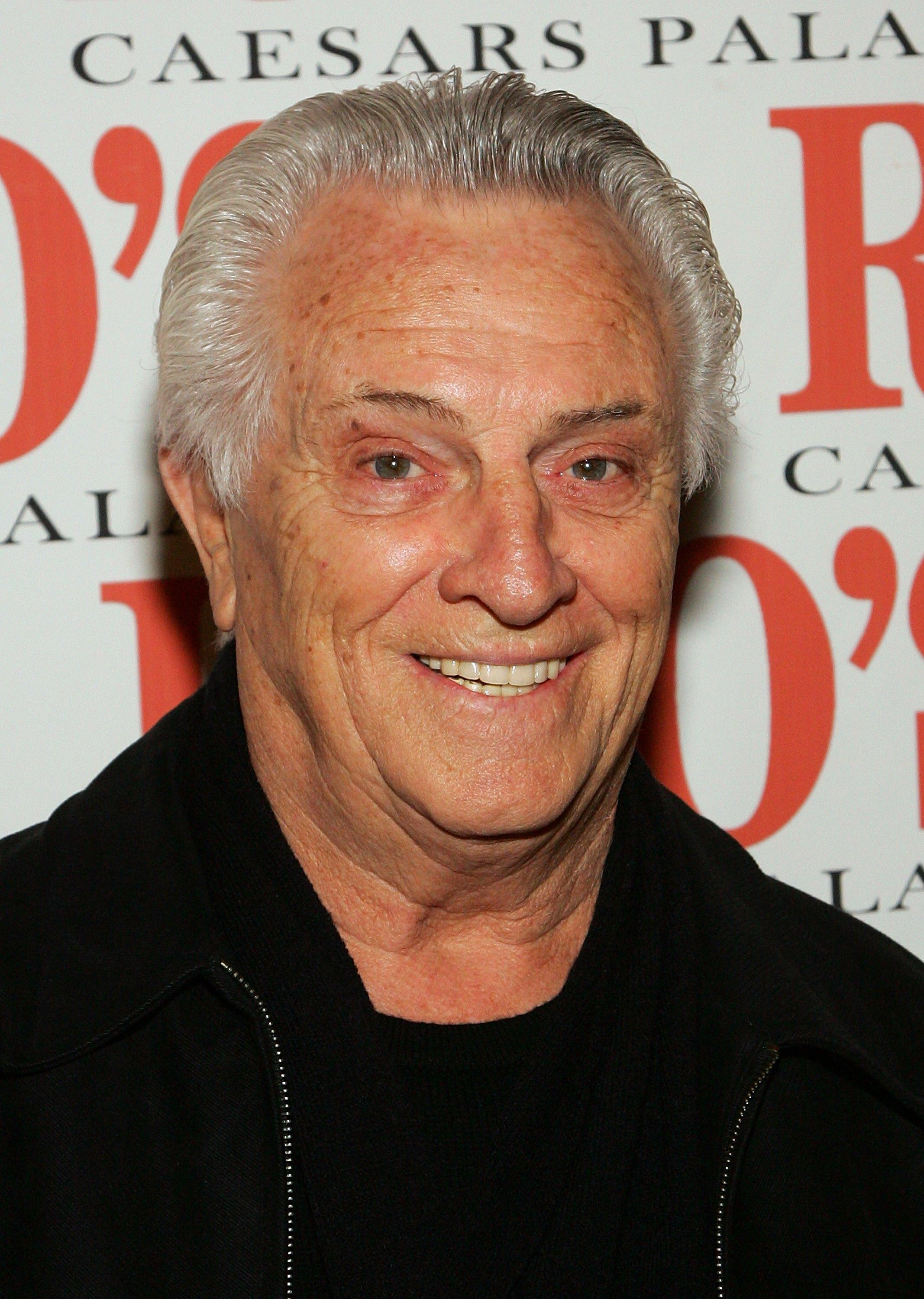 Founding Member Of 60's Pop Group, The Four Season, Tommy DeVito Is Dead