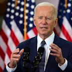 Biden mourns Indianapolis shooting, says gun violence has 'become too normal'