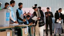 Afghanistan's Ghani Declared Winner in Contested Election