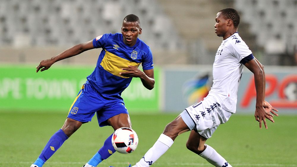 Cape Town City 1-1 Bidvest Wits: The Citizens fight back to hold the Clever Boys