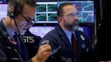 Stocks climb new peaks on trade deal, oil slips on demand worries