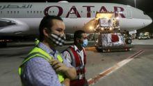 Katar identifiziert Mutter von am Flughafen ausgesetztem Neugeborenen