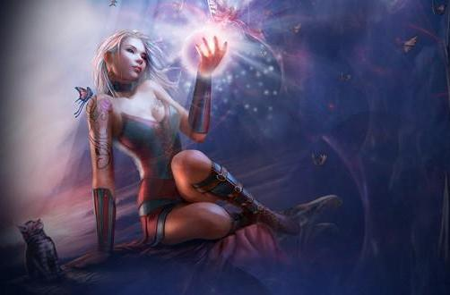 Get your free EverQuest II heroic character starting October 1