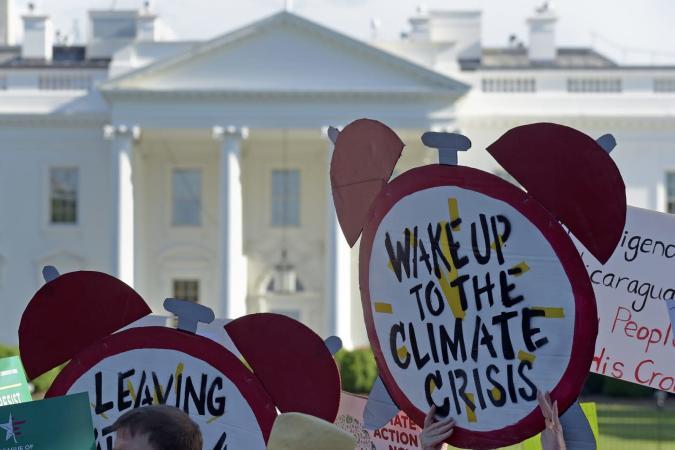 AP Photo/Susan Walsh