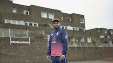 Adil Rashid: Being a role model is great - I love being an inspiration