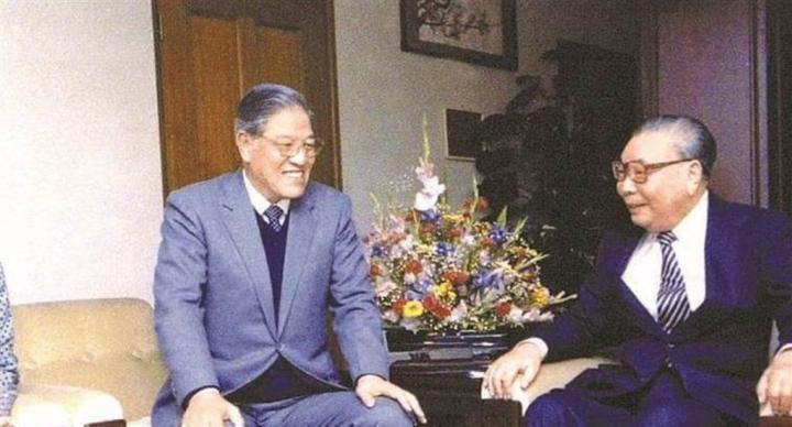 蔣經國日記揭密 為何選李登輝當副手
