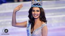 Miss World 2017 - Manushi Chhillar's Astrological Analysis By Astroyogi