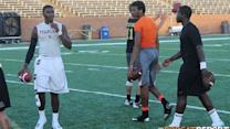 Texas State Camps
