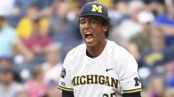 Black baseball player's hopeful video goes viral