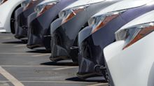 Toyota Roars Back With Robust Profit Forecast, Share Buyback