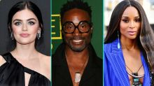 Lucy Hale, Billy Porter and Ciara to Co-Host 'Dick Clark's New Year's Rockin' Eve With Ryan Seacrest 2020'