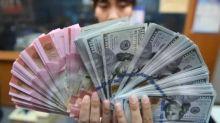Rupiah ditutup melemah tipis di tengah variasi mata uang regional