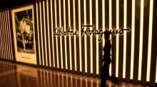 Ferragamo family holding to sell 3.5 percent in Italian luxury group